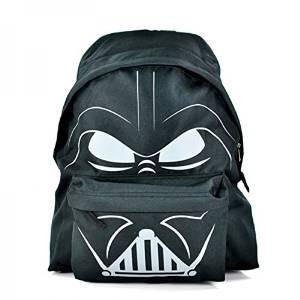 Darth Vader Rucksack Backpack Back To School Shoulder Bag Boys Star Wars Gym Kit