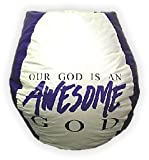 Bean Bag Awesome God