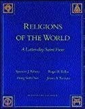 img - for Religions of the World: A Latter-Day Saint View book / textbook / text book