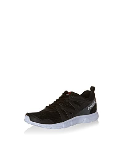 Reebok Sneaker Run Supreme [Nero/Bianco]