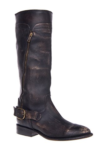 Tawny Low Heel Boot