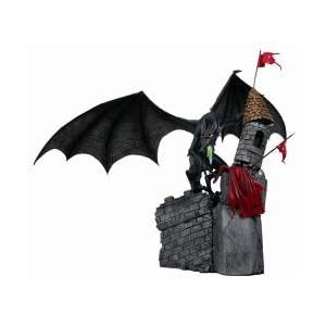 Disney's Dragonkind Maleficent Statue by Gentle Giant