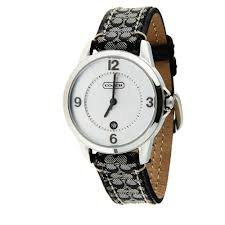 Coach Classic Women's Date Watch 14501234
