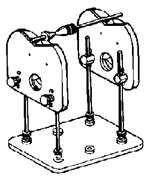 Du-Bro 499 Tru-Spin Prop Balancer from Du-Bro