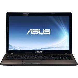 Asus K53SD-DS71 15.6 LED Notebook - Intel Nucleus i7 i7-2670QM 2.20 GHz - Mocha (K53SD-DS71) -
