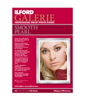 Ilford Galerie Smooth A 4 290 g IGSPP11 Pearl 250sheets