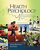img - for Health Psychology : An Introduction to Behavior & Health [[7th (seventh) Edition]] book / textbook / text book