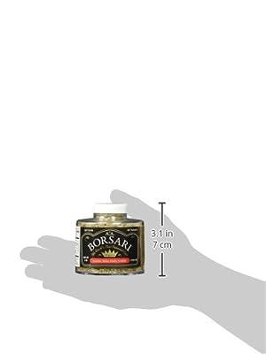 Borsari Seasoned Salt - Original Blend from Borsari Food Company