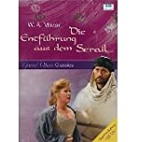 Mozart - Die Entführung aus dem Serail (Schwetzinger Festspiele)