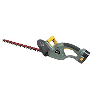 GudCraft 18-Volt Cordless Hedge Trimmer at Sears.com