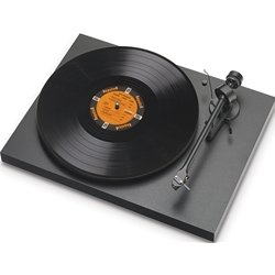 Pro-ject - Debut Iii Matte Black Turntable from PRO-JECT