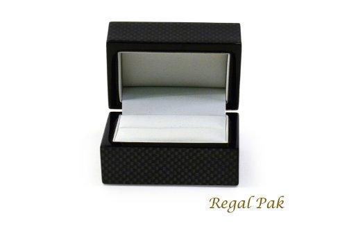 Regal Pak One-piece Jackson Collection Carbon
