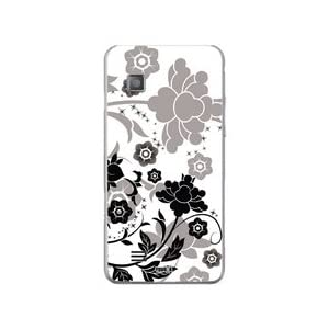 YOUNiiK Styling Skin Sticker Cover Samsung Star 2 s5260: Amazon.co.uk ...