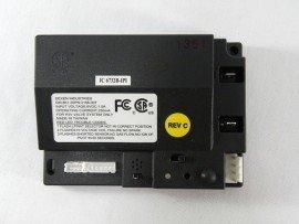 IPI Module 2166-307 Black Module