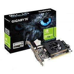 Gigabyte GeForce GV-N710D3-2GL 2GB Graphics Card