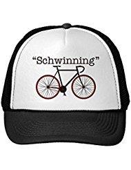 funny-schwinning-schwinn-bike-rider-trucker-hat