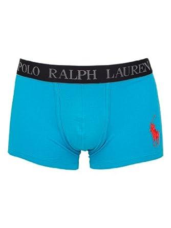 Polo Ralph Lauren - Bleu Trunks - Homme - Taille: M