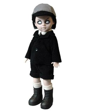 Buy Low Price Mezco Living Dead Dolls 13th Anniversary Series – Damien Figure (B005EMN9ZC)