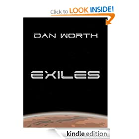 Exiles (The Progenitor Trilogy, Book One)