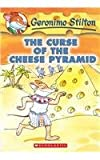 The Curse of the Cheese Pyramid (Geronimo Stilton (Numbered Prebound))
