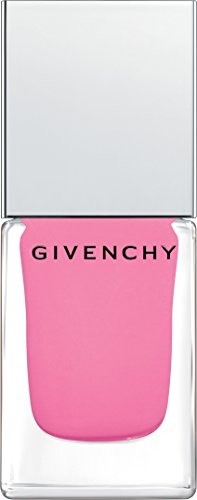 GIVENCHY Le Vernis Intense Color Satiny Shine Nail Lacquer 10ml 25 - Rose Evocation