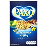 Paxo Sage And Onion Stuffing 240G