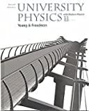 img - for Sears & Zemanskys University Physics With Modern Physics - 11th edition [HC,2005] book / textbook / text book