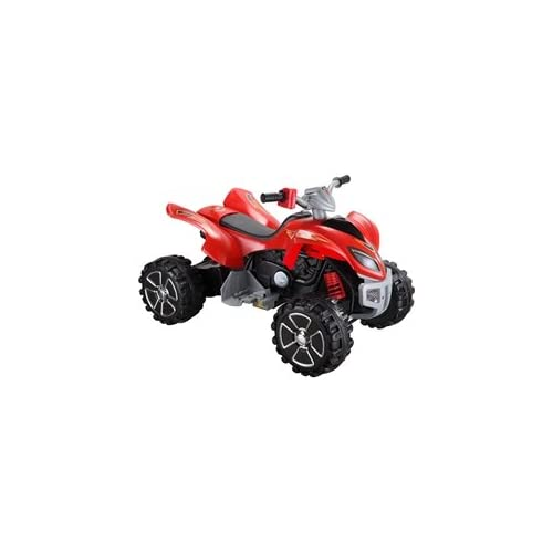 mini motos mini motos atv battery powered riding toy red plastic 12 volt nanakarwofred. Black Bedroom Furniture Sets. Home Design Ideas