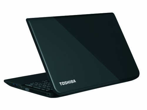 Toshiba Satellite L50-A-161 Notebook 15.6 Pollici, Nvidia GeForce GT 740M 2 GB, 4GB + 2GB RAM 1600MHZ / 2GB VRAM, 500 GB SATA, colore: Nero
