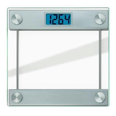 Taylor Precision 7519 Glass Platform Digital 400 lb Bathroom Scale