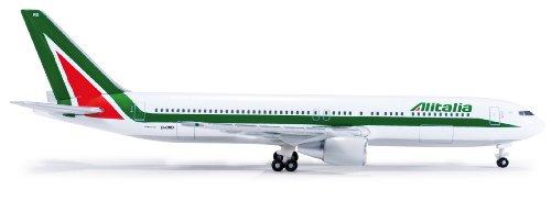 herpa-520911-modellino-di-alitalia-boeing-767-300