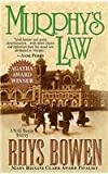 Murphy's Law: A Molly Murphy Mystery (0312984979) by Rhys Bowen
