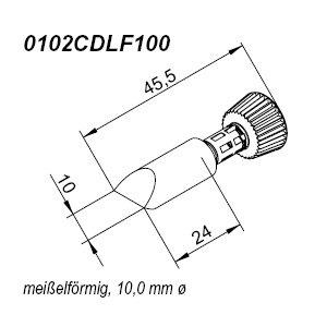ersa-punta-per-saldare-ersadur-senza-piombo-10-mm