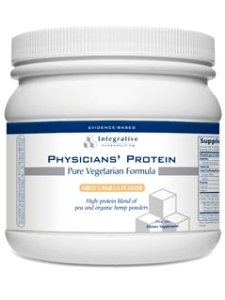 Pure Protein Nutrition