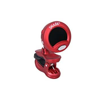Set A Shopping Price Drop Alert For Snark SN-2 All Instrument Clip-On Chromatic Tuner