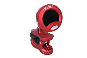 Snark SN-2 All Instrument Clip-On Chromatic Tuner