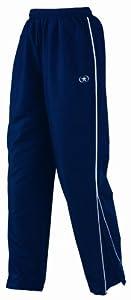 "Prostar Luna Unisex Adult Tracksuit Trouser - Navy, XXL 42"" Inch (Old Version)"