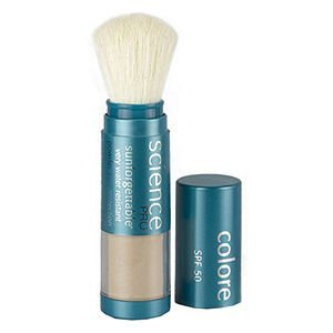 Colorescience SPF Sunforgettable Pro 50 Brush-Tan