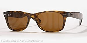 Ray-Ban 2132 710 Havana 2132 Wayfarer Wayfarer Sunglasses Lens Category 3 Size