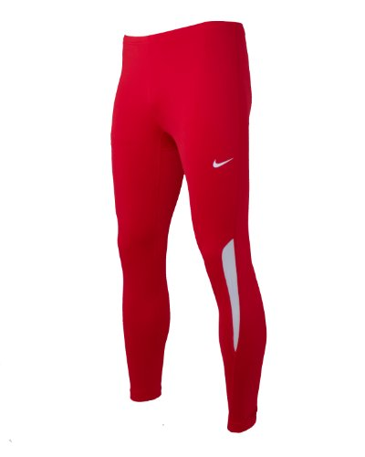 Nike Nike Essential Men's Running Dri-Fit Tights -L