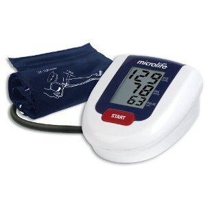 Cheap Microlife Automatic Blood Pressure Monitor 1 Ea (Pack of 2) (BP3AQ1-1)