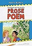 Penelope and Pip Build a Prose Poem (Poetry Builders)