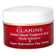 Clarins Super Restorative Day Cream--/1.7Oz