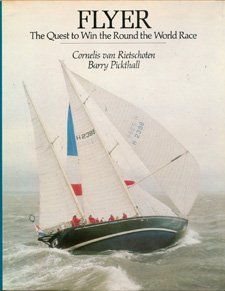 Flyer: The Quest to Win the Round the World Race