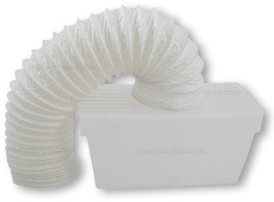 Ablufttrockner preisvergleich kondensbox für ablufttrockner