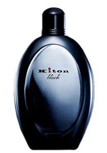 Kiton Black Profumo Uomo di Palladio Kiton - 126 ml Eau de Toilette Spray