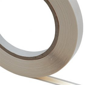 1 x Roll Of Double Sided Tape 9mm x 100 Metres perfect for arts and crafts and card making