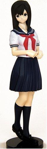 Strawberry Ichigo 100% Tojo Aya Srdx 6' Figure Yujin by Yujin