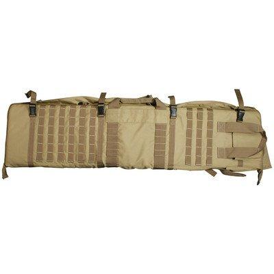 Vism By Ncstar Gun Case Rifle Case/Shooting Mat/Tan (Cvsm2913T)