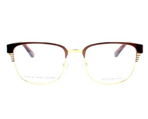 Marc By Marc JacobsMarc by Marc Jacobs eyeglasses MMJ 590 6LL Metal Rose gold - Brown